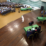 PADF Youth Court simulation 01
